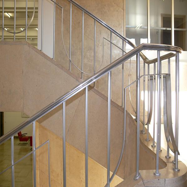 Barandillas de escaleras interiores precios stunning inox barandilla with barandillas de - Precio escaleras interiores ...